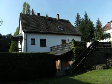 , 01069 Dresden, Einfamilienhaus