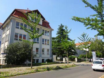 Gewerbeimmobilie – Dresden Striesen, 01277 Dresden, Bürohaus