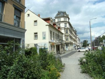 Dresden Neustadt – Wohn- und Geschäftshaus, 01099 Dresden, Wohn- und Geschäftshaus