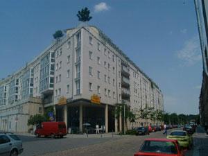 Dresden Neustadt – Wohnanlage, 01099 Dresden, Wohnanlagen