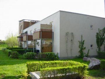 Dresden Mickten – Mehrfamilienhaus Gartenhaus, 01139 Dresden, Wohnanlagen