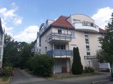 Dresden – Plauen – Kapitalanlage – Appartements, 01187 Dresden, Mehrfamilienhaus