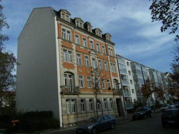 Dresden Johannstadt – Eigentumswohnung, 01307 Dresden, Maisonettewohnung