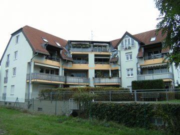 Coswig – Eigentumswohnung, 01640 Coswig, Dachgeschosswohnung