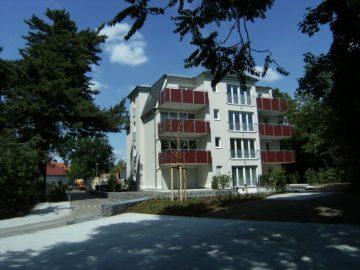 Dresden Großzschachwitz – Eigentumswohnungen, 01257 Dresden, Mehrfamilienhaus