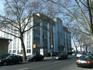 Dresden – Friedrichstadt – Bürohaus, 01067 Dresden, Bürohaus