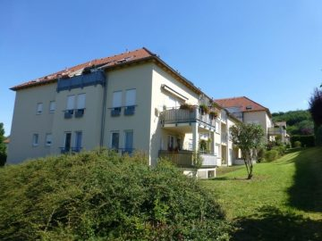 Pirna Dohma – Eigentumswohnung, 01796 Pirna, Etagenwohnung