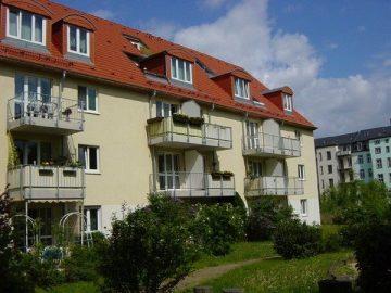 Eigentumswohnung in Dresden Friedrichstadt!, 01159 Dresden, Etagenwohnung