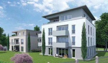 Dresden – Blasewitz – Neubau – Mehrfamilienhäuser, 01277 Dresden, Penthousewohnung