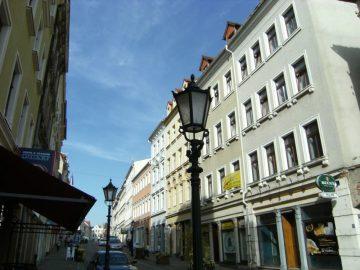 Löbau – Mehrfamilienhaus im Altstadtzentrum, 02708 Löbau, Mehrfamilienhaus