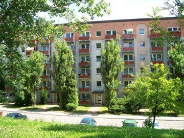 Chemnitz Hutholz – Wohnanlage, 09123 Chemnitz, Wohnanlagen