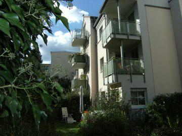 Dresden Leubnitz – Eigentumswohnungen, 01219 Dresden, Etagenwohnung