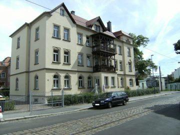 Mehrfamilienhaus in Dresden-Tolkewitz!, 01279 Dresden, Etagenwohnung