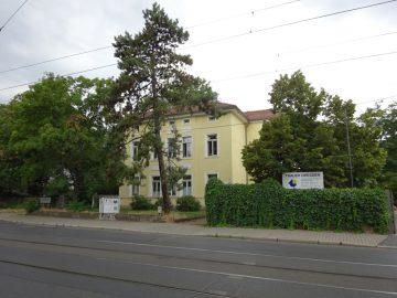 426m² Büro-/Praxisflächen direkt in der Dresdner Neustadt!, 01099 Dresden, Bürofläche