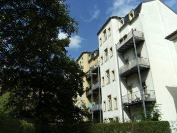 Mehrfamilienhaus im Herzen der Dresdner Neustadt!, 01097 Dresden, Mehrfamilienhaus