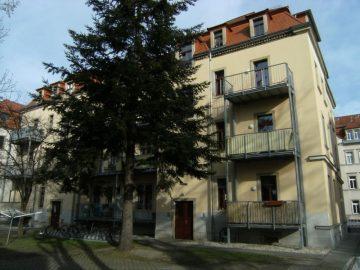 Dresden Trachenberge – Verkauf von  Eigentumswohnungen!, 01129 Dresden, Etagenwohnung
