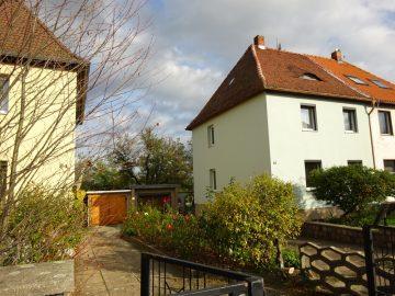 Doppelhaushälfte mit Erweiterungspotential verkauft., 01157 Dresden, Doppelhaushälfte