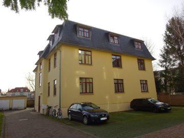 Attraktive 2 RWG in Dresden-Striesen an Kapitalanleger verkauft., 01309 Dresden, Etagenwohnung
