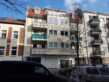 Berlin – Weißensee – Eigentumswohnungen, 13086 Berlin, Mehrfamilienhaus