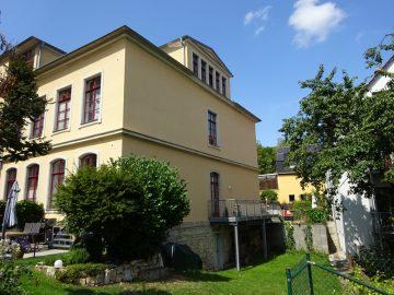 Dresden – Naußlitz! Hofensemble Gorbitzbach – 4 RWG Maisonette-Wohnung mit Vorgarten  verkauft., 01169 Dresden, Maisonettewohnung