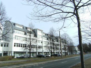 Dresden Südvorstadt – Bürohaus – Gewerbeflächen neu vermietet!, 01217 Dresden, Bürohaus