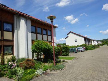 Reihenendhäuser in ruhiger Lage verkauft!, 01257 Dresden, Reiheneckhaus