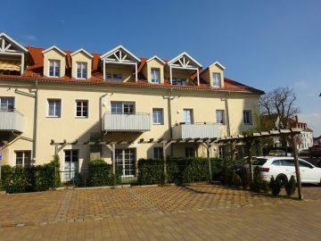 Verkauf! Altersgerecht, mit Einbauküche und Balkon. Ihr neues Zuhause im Gutshof in Pesterwitz!, 01705 Freital, Etagenwohnung