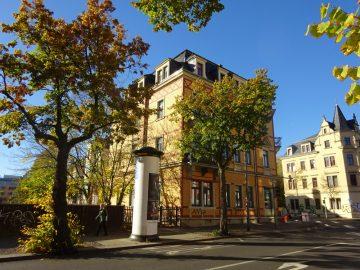Dresden Trachenberge – Verkauf Eigentumswohnungen an Kapitalanleger!, 01129 Dresden, Etagenwohnung