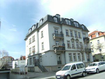 Dresden Striesen! Verkauf einer Eigentumswohnung an einen Kapitalanleger!, 01309 Dresden, Etagenwohnung