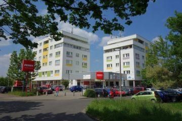 Leipzig Paunsdorf! Erfolgreiche Vermietung von zwei Praxiseinheiten!, 04329 Leipzig, Praxis