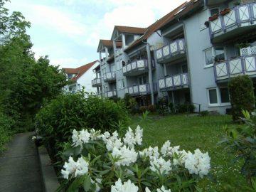Pirna Sonnenstein – Verkauf von Eigentumswohnungen an Kapitalanleger., 01796 Pirna, Wohnung