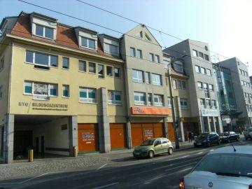 Dresden Strehlen! Gewerbefläche – Büroetage erfolgreich vermietet!, 01219 Dresden, Bürofläche