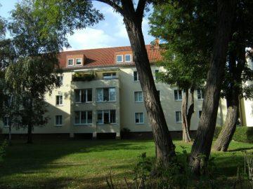 Dresden – Trachau! Schöne helle 2 RWG mit Balkon zu vermieten!, 01139 Dresden, Etagenwohnung