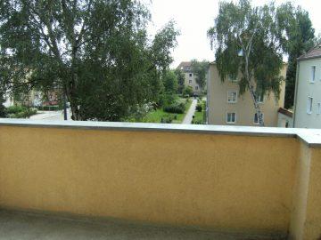 Dresden – Trachau! Schöne helle 2 RWG mit Balkon!, 01139 Dresden, Etagenwohnung