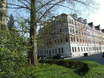 Meißen! Schöne helle 3 Raum Wohnung mit Laminat im 1. Obergeschoss zu vermieten!, 01662 Meißen, Etagenwohnung